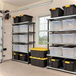 40 Inspiring DIY Garage Storage Design Ideas On A Budget (40)