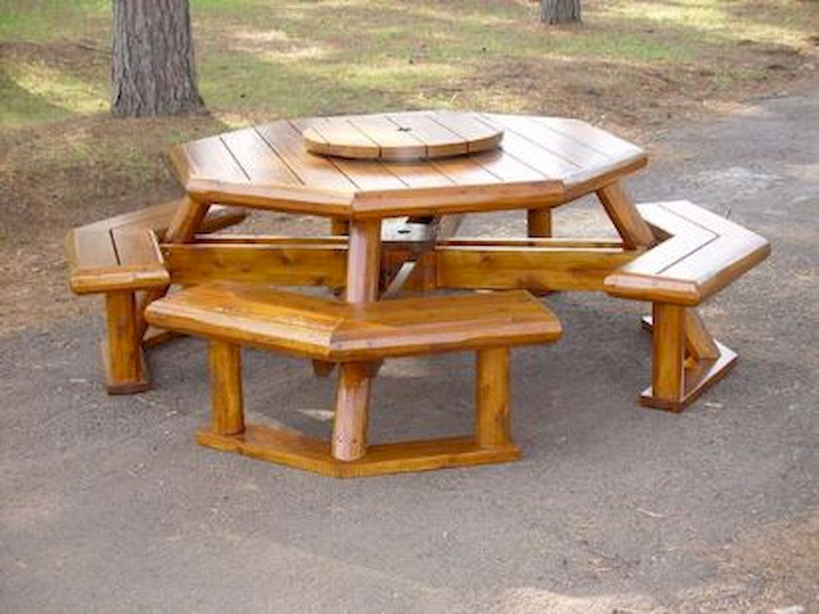 50 Amazing DIY Projects Outdoor Furniture Design Ideas (17)