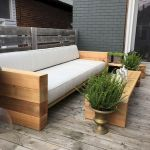 50 Amazing DIY Projects Outdoor Furniture Design Ideas (37)