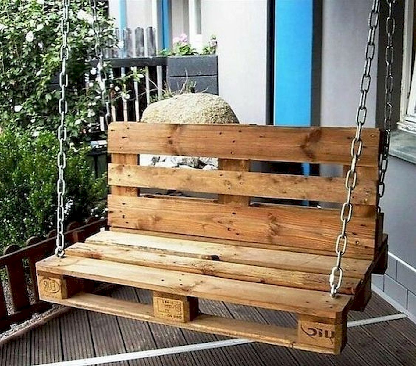 50 Amazing DIY Projects Outdoor Furniture Design Ideas (4)
