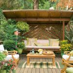60 Awesome DIY Backyard Privacy Design and Decor Ideas (20)