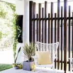 60 Awesome DIY Backyard Privacy Design and Decor Ideas (22)