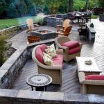 60 Awesome DIY Backyard Privacy Design and Decor Ideas (35)