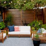 60 Awesome DIY Backyard Privacy Design and Decor Ideas (50)