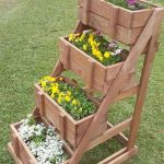 60 Awesome DIY Pallet Garden Bench and Storage Design Ideas (56)