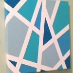 60 Easy DIY Canvas Painting Ideas for Decorate Your Home (6)