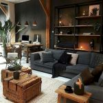 35 Cozy DIY Living Room Design and Decor Ideas (19)