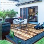 50 Best DIY Backyard Patio and Decking Design Ideas (51)