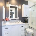50 Best DIY Storage Design Ideas to Maximize Your Small Bathroom Space (13)