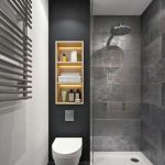 50 Best DIY Storage Design Ideas to Maximize Your Small Bathroom Space (28)