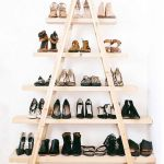 50 Fantastic DIY Shoes Rack Design Ideas (27)