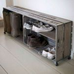 50 Fantastic DIY Shoes Rack Design Ideas (5)