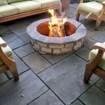 60 Amazing DIY Outdoor And Backyard Fire Pit Ideas On A Budget (14)