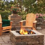 60 Amazing DIY Outdoor and Backyard Fire Pit Ideas On A Budget (16)