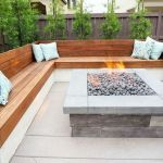 60 Amazing DIY Outdoor And Backyard Fire Pit Ideas On A Budget (18)