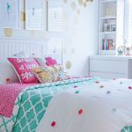 60 Cute DIY Bedroom Design and Decor Ideas for Kids (14)