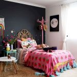 60 Cute DIY Bedroom Design And Decor Ideas For Kids (19)
