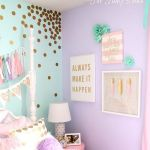 60 Cute DIY Bedroom Design And Decor Ideas For Kids (21)