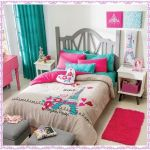 60 Cute DIY Bedroom Design And Decor Ideas For Kids (45)
