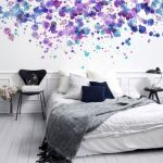 70 Beautiful DIY Colorful Bedroom Design Ideas and Remodel (21)