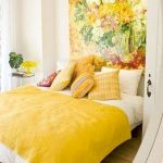 70 Beautiful DIY Colorful Bedroom Design Ideas And Remodel (36)
