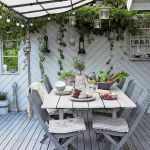 50 Awesome DIY Hanging Plants Ideas For Modern Backyard Garden (19)