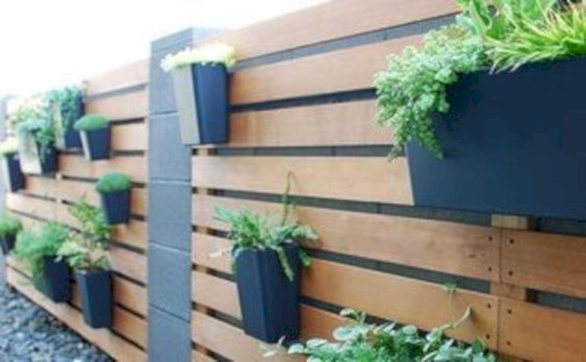 50 Awesome DIY Hanging Plants Ideas For Modern Backyard Garden (22)