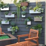 50 Awesome DIY Hanging Plants Ideas For Modern Backyard Garden (4)