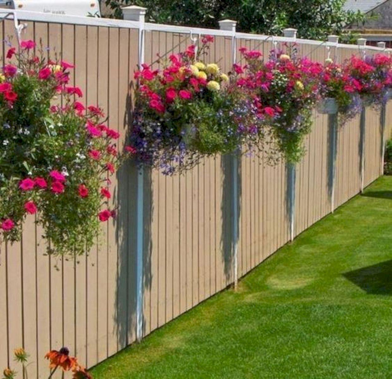 50 Awesome DIY Hanging Plants Ideas For Modern Backyard Garden (41)