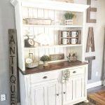 55 Inspiring DIY Farmhouse Decor Ideas On A Budget (17)