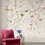 44 Easy but Awesome DIY Wall Painting Ideas to Decorate Your Home (2)