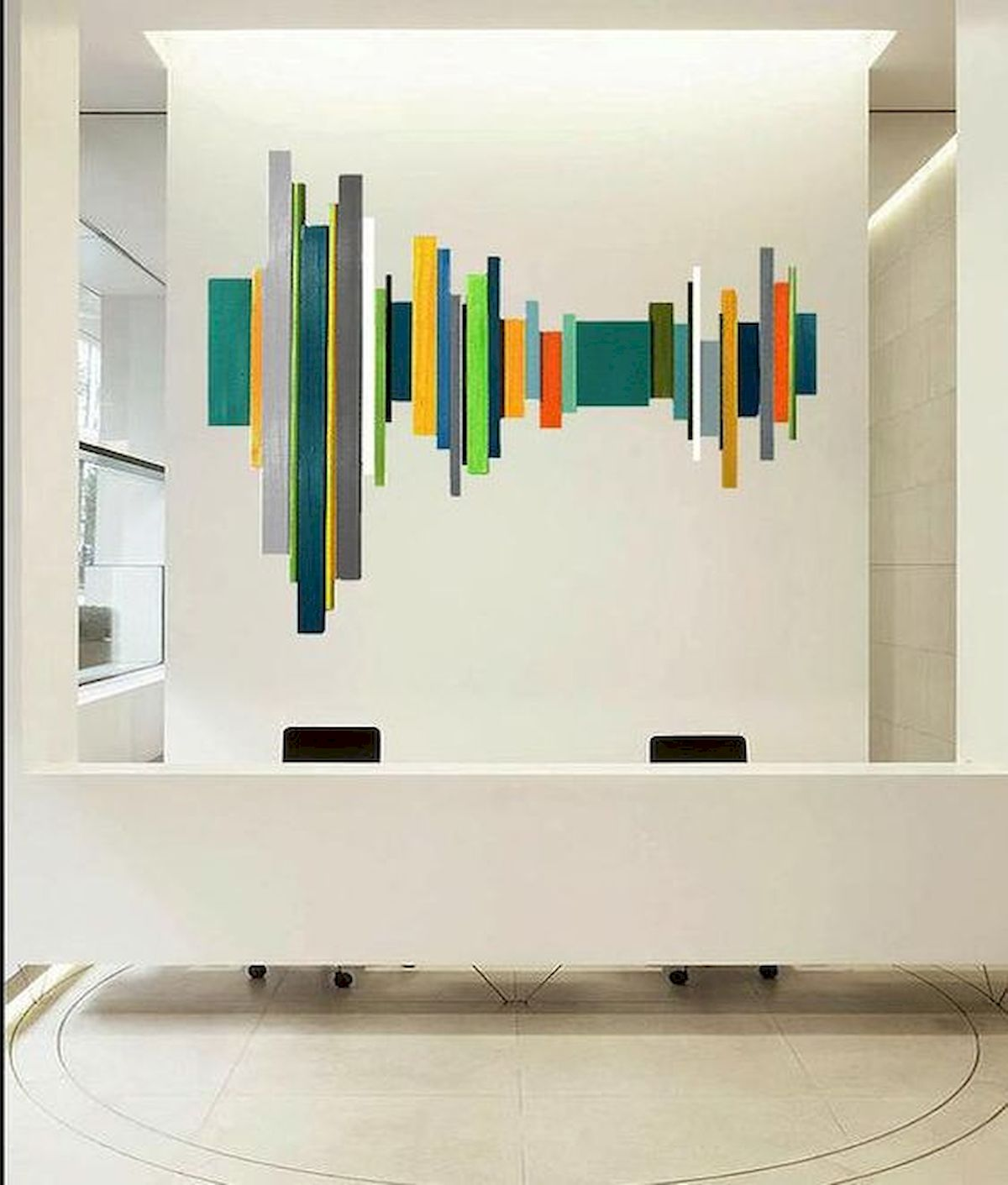 44 Easy But Awesome DIY Wall Painting Ideas To Decorate Your Home (27)