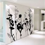 44 Easy But Awesome DIY Wall Painting Ideas To Decorate Your Home (32)