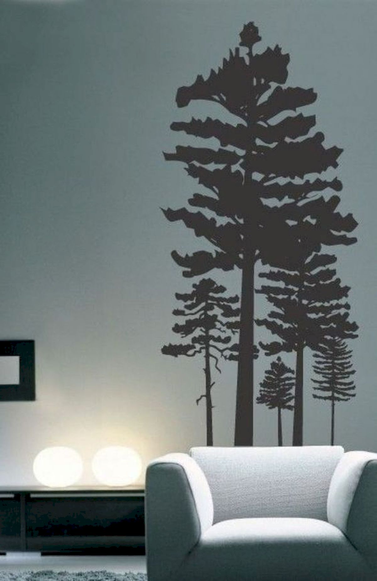 44 Easy But Awesome DIY Wall Painting Ideas To Decorate Your Home (4)