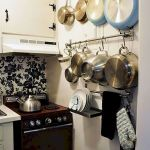 46 Creative DIY Small Kitchen Storage Ideas (16)