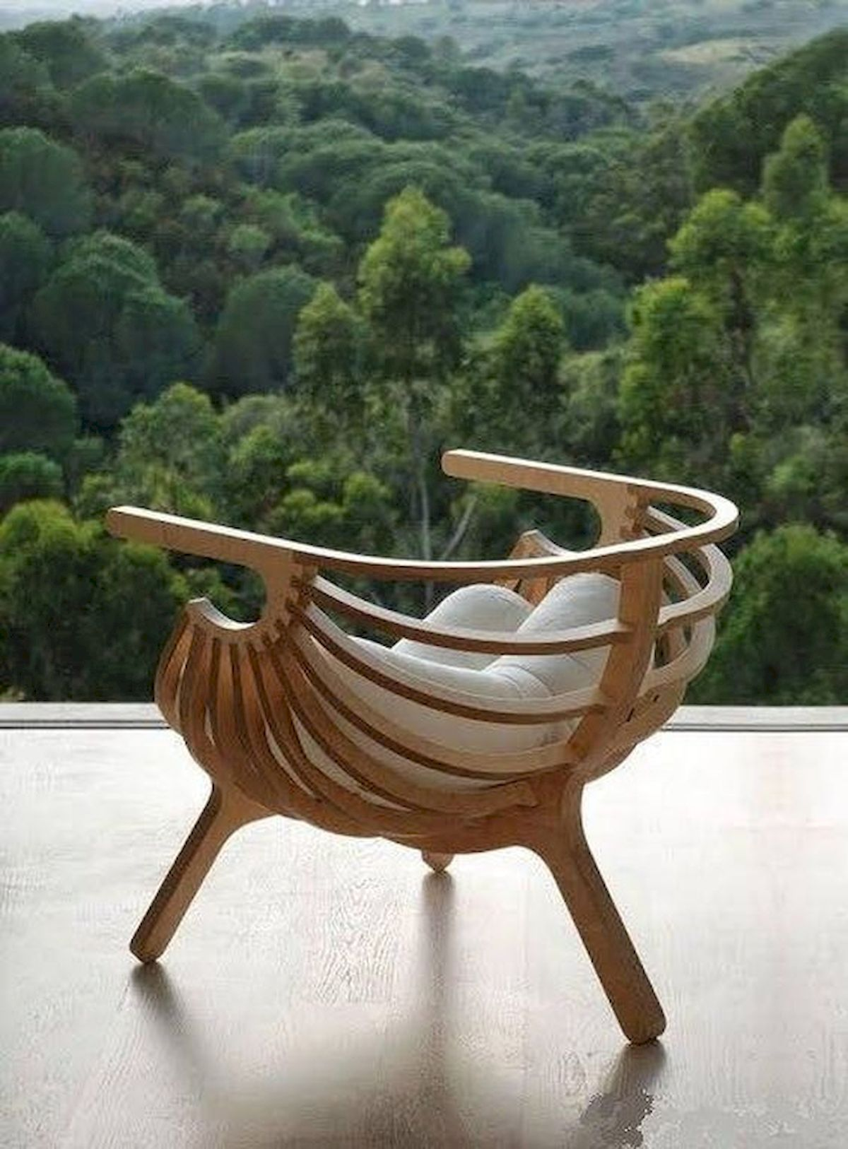 50 DIY Relaxing Chairs Design Ideas That Will Make Your Home Look Great (25)