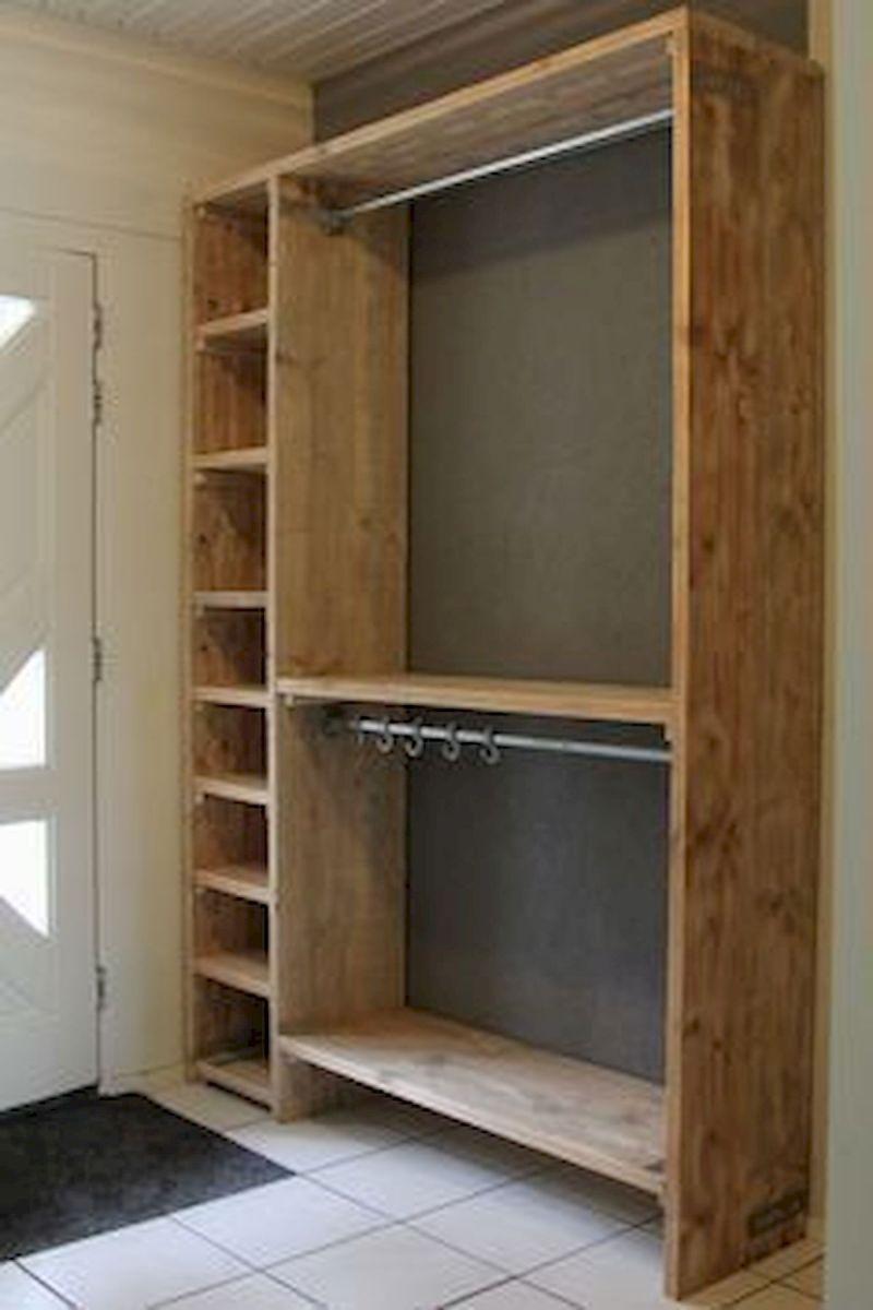 50 Easy DIY Bookshelf Design Ideas (18)