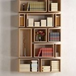 50 Easy DIY Bookshelf Design Ideas (47)