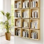 50 Easy DIY Bookshelf Design Ideas (48)