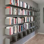 50 Easy DIY Bookshelf Design Ideas (6)