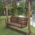 30 Creative DIY Wooden Pallet Swing Chair Ideas (23)