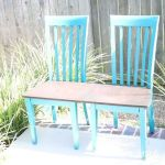 40 Awesome DIY Outdoor Bench Ideas For Backyard and Front Yard Garden (6)