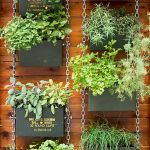 44 Creative DIY Vertical Garden Ideas To Make Your Home Beautiful (30)
