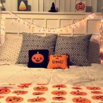 30 Awesome DIY Fall Decoration Ideas For Your Bedroom (21)