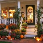 35 Beautiful DIY Fall Outdoor Decor Ideas You Will Like (11)
