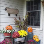 40 Fantastic DIY Fall Front Porch Decorating Ideas (13)