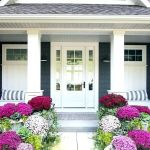 40 Fantastic DIY Fall Front Porch Decorating Ideas (40)