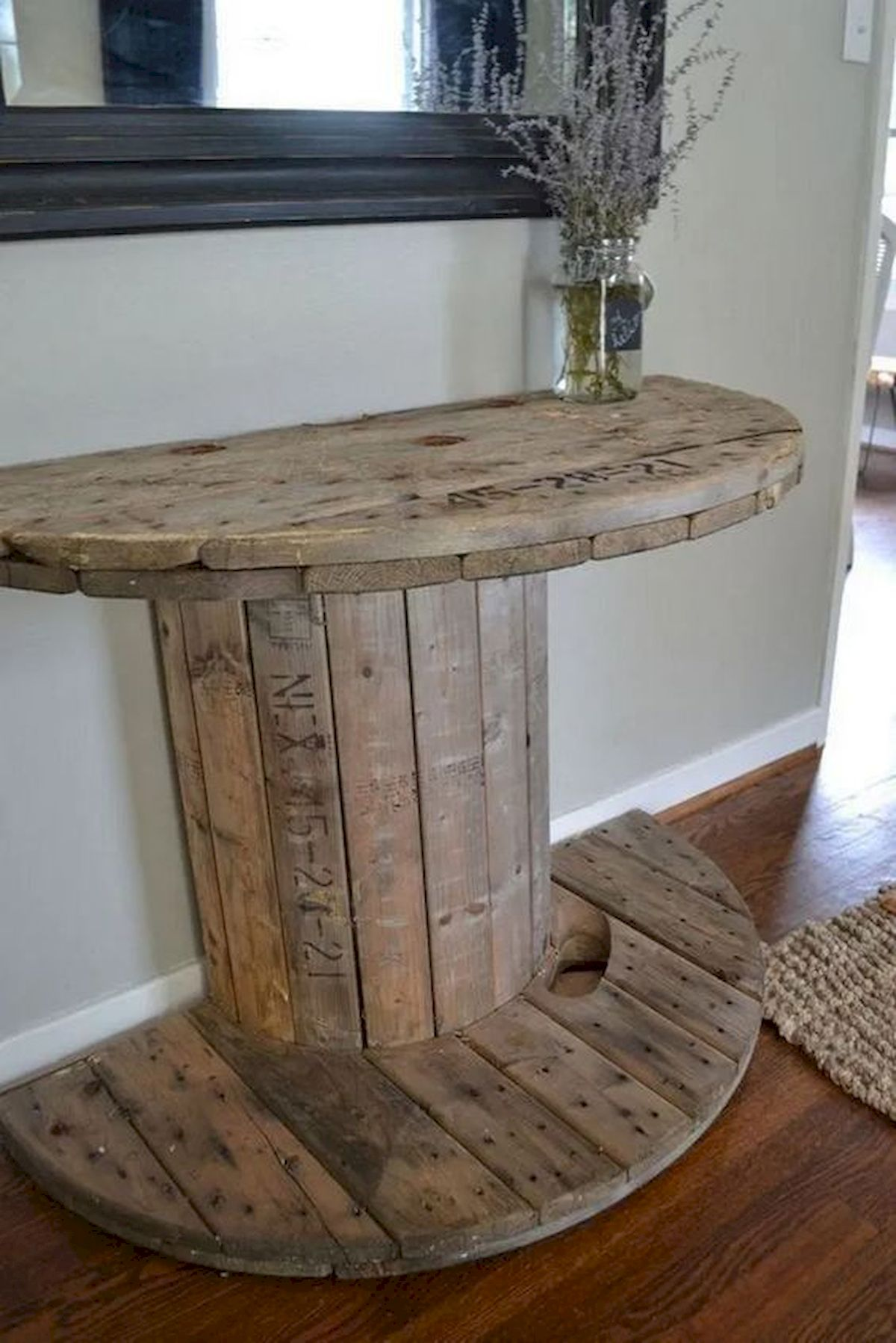 21 Creative DIY Woodworking Project Ideas To Make Your Home More Beautiful (3)
