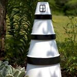 25 Creative DIY Garden Decoration Ideas Using Old Tires (8)