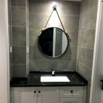 26 Easy and Creative DIY Mirror Ideas To Decorate Your Bathroom (1)